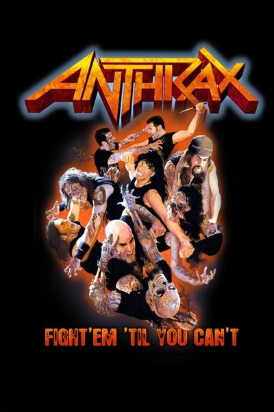 Anthrax: Worship Music (Album Review: 9 out of 10)